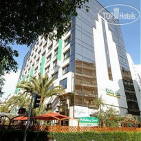 Фото отеля Holiday Inn Nice 4*