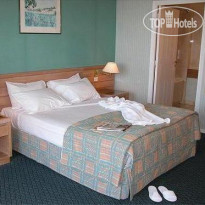 Фото отеля Holiday Inn Resort Nice Port St. Laurent 4*