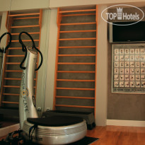 Фото отеля Splendid 4* fitness with PowerPlate
