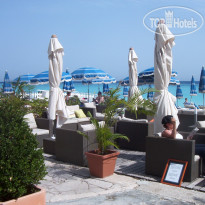 "Фото отеля Splendid 4* ""Sporting"" private beach , 400 meters from hotel"