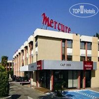 Фото отеля Mercure Nice Cap 3000 Aeroport 2*