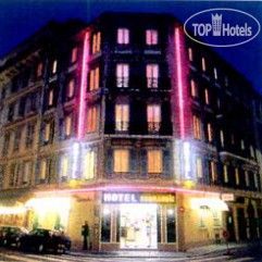 Hotel Ozz By HappyCulture 3*