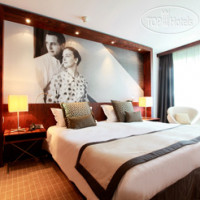 Фото отеля JW Marriott Cannes 5*