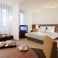Фото отеля Suite Novotel Cannes Centre hotel 4*