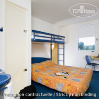 Фото отеля Etap Hotel Toulon centre No Category