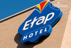 Etap Hotel Toulon centre No Category