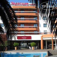 Фото отеля Mercure Hyeres Centre 4*