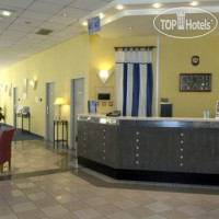 Фото отеля Holiday Inn Garden Court Toulon City Centre 4*