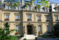 Saint James Paris 4*