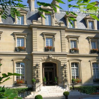 Фото отеля Saint James Paris 4*