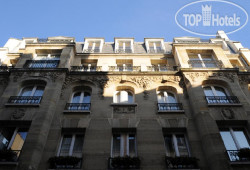 L'Echiquier Opera Paris MGallery by Sofitel 4*