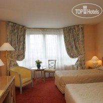 Фото отеля Golden Tulip St.Honore 4*