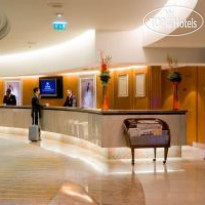Фото отеля Hilton La Defense Paris 4*