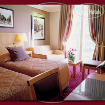 Фото отеля Best Western Premier Royal Saint Michel 4*