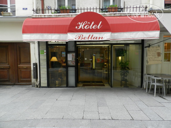 Bellan Hotel No Category