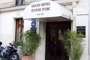 Grand Hotel Jeanne d�Arc Paris No Category