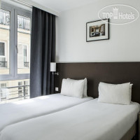 Фото отеля Beaurepaire Hotel (ex.Republique Hotel) 2*