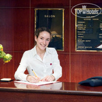 ���� ����� Mercure Paris Opera Garnier 4* � ������, �������