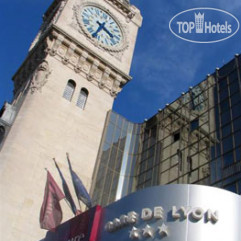 Mercure Paris Gare de Lyon 4*
