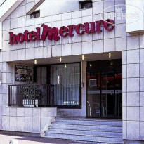 Фото отеля Mercure Paris Gentilly 3*
