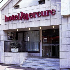 Mercure Paris Gentilly 3*