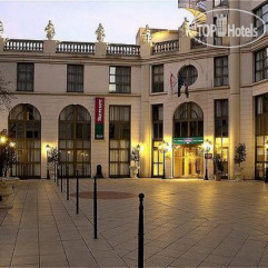 Mercure Paris Gobelins Place d'Italie 4*