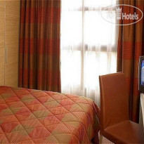 Фото отеля Mercure Paris Gobelins Place d'Italie 4*