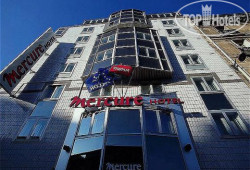 Mercure Paris Bercy Bibliotheque Hotel 4*