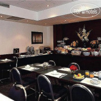 Фото отеля Mercure Paris Bercy Bibliotheque Hotel 4*
