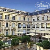 Фото отеля Crowne Plaza Paris Republique 4*