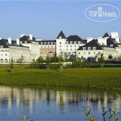 Vienna International Dream Castle Hotel 4*