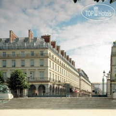 The Westin Paris 4*