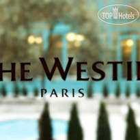 Фото отеля The Westin Paris 4*