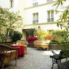 Best Western Le Patio Saint-Antoine