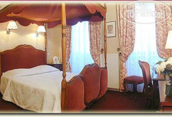 Exclusive Hotel Dacia Luxembourg 3*