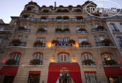 Astor St Honore 4*