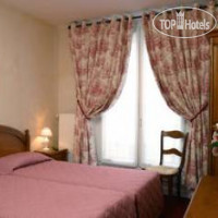 Фото отеля Ibis Styles Paris 15 Lecourbe 3*