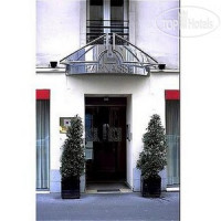 Фото отеля Libertel Montparnasse Paris Tradition 3*
