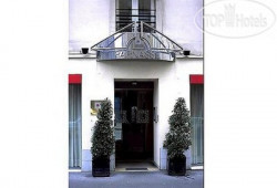 Libertel Montparnasse Paris Tradition 3*