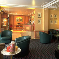 Фото отеля Libertel Grand Turenne Paris Tradition 3*