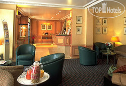 Libertel Grand Turenne Paris Tradition 3*
