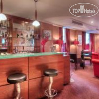 Фото отеля Holiday Inn Paris Elysees 4*