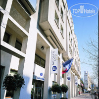 Фото отеля Hotel Median Paris Porte de Versailles 3*