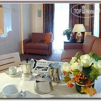 Фото отеля Lyric Hotel Paris 4*