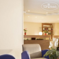 Фото отеля Timhotel Nation 3*