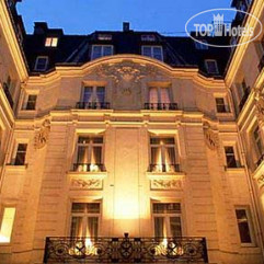 Westminster Opera Paris 4*