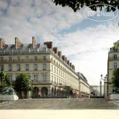 InterContinental Paris 4*
