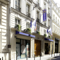 Фото отеля Mercure Paris Opera Grands Boulevards 4*