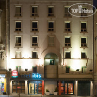 Фото отеля Ibis Paris Gare du Nord La Fayette 10eme No Category