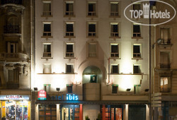 Ibis Paris Gare du Nord La Fayette 10eme No Category